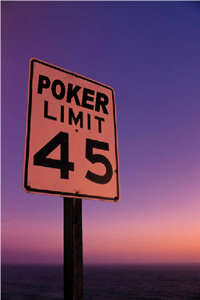 Do You Play Online Poker In The Evening? If So, Read This!