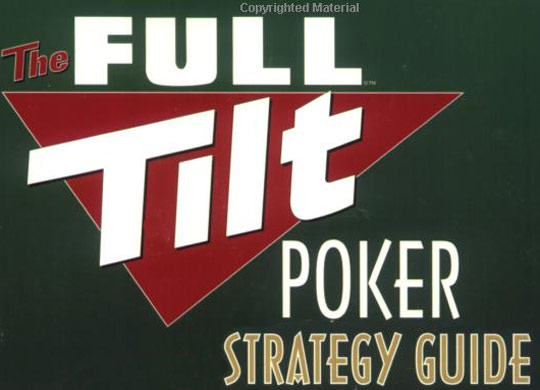 poker tournament strategy tips