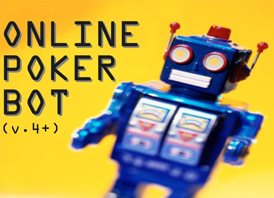 N-onlinepokerbot