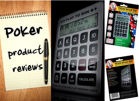 N-pokercalculator