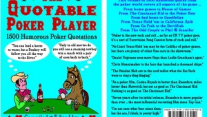 N-pokerquotesbook